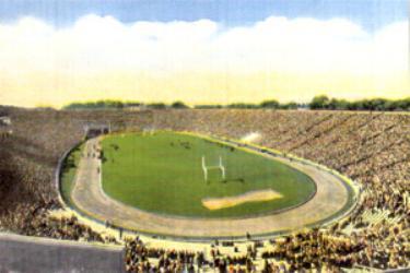 Kezar Stadium, San Francisco