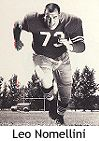 Leo Nomellini, DT, Pro Football Hall Of Fame (1969)