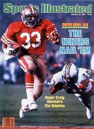 La copertina si Sports Illustrated dedicata al SB XIX